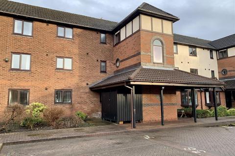 2 bedroom apartment for sale - Newsholme Close, Culcheth WA3 5DE