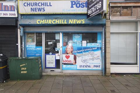 Shop to rent - Two Mile Hill Road, Kingswood, Bristol