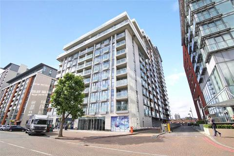 1 bedroom flat to rent - The Oxygen Apartments, Docklands/Excel, London