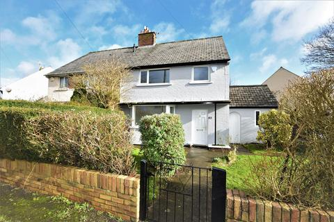 3 bedroom semi-detached house for sale - Elizabeth Avenue, BARRY