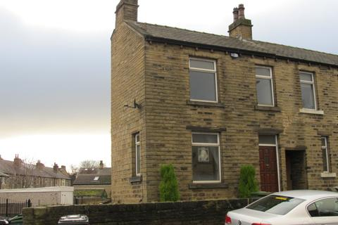 2 bedroom end of terrace house to rent - Spaines Road, Fartown, HD2