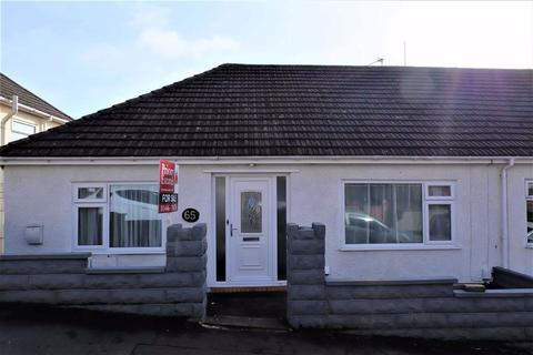 3 bedroom semi-detached house for sale - Wenvoe Terrace, Barry, Vale Of Glamorgan