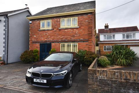 4 bedroom detached house for sale - Heol Maes Y Dre, Ystradgynlais, Swansea