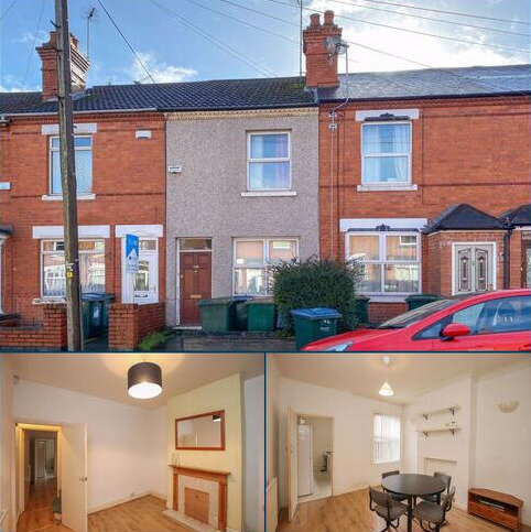2 bedroom house to rent - BROOMFIELD ROAD, EARLSDON, COVENTRY, CV5 6LB