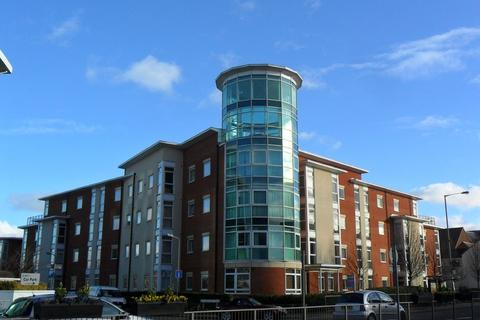 2 bedroom apartment to rent - Kerr Place , Old Brewery Close