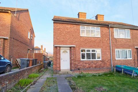 2 bedroom semi-detached house to rent - Avenue South, Earl Shilton