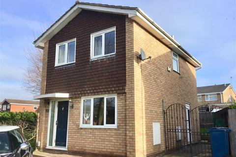 3 bedroom detached house for sale - Hurstmead Drive, Stafford, ST17 4RX