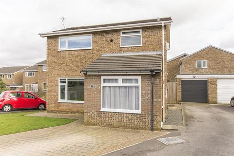 3 bedroom detached house for sale - Brincliffe Close, Walton, Chesterfield