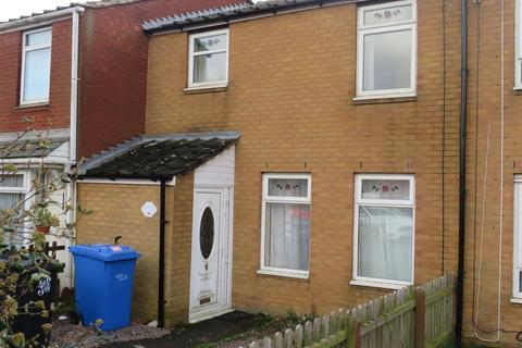3 bedroom terraced house to rent - Quince, Tamworth