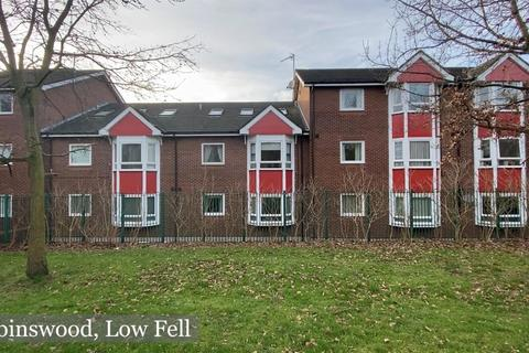 1 bedroom flat for sale - Robinswood, Engine Lane, Low Fell, Gateshead