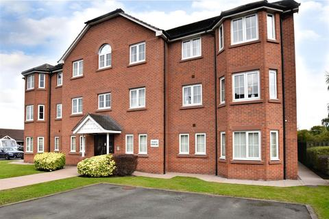 2 bedroom flat for sale - Hornby  Drive, Congleton