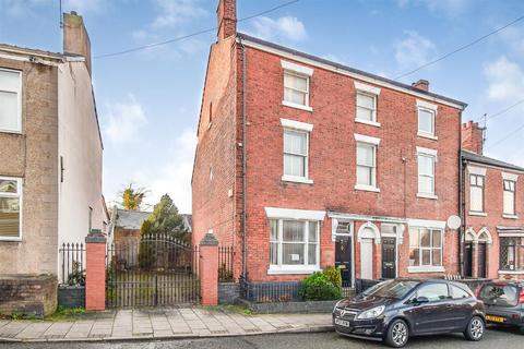 3 bedroom townhouse for sale - Wagg Street, Congleton
