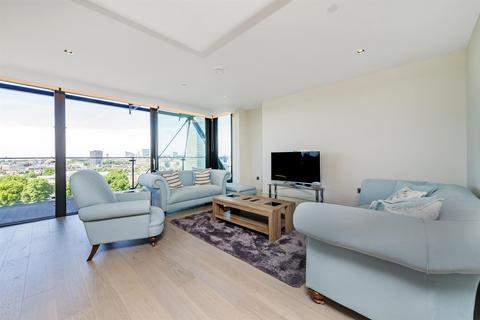 2 bedroom flat to rent - Merano Residences, 30 Albert Embankment, Nine Elms, London SE1