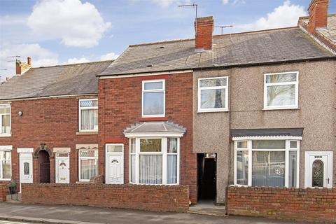 3 bedroom terraced house for sale - Derby Road, Chesterfield