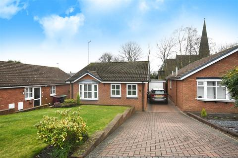 2 bedroom detached bungalow for sale - Church Meadows, Calow, Chesterfield