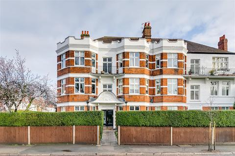 2 bedroom flat for sale - Rusthall Mansions, South Parade, W4