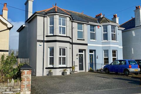 4 bedroom semi-detached house for sale - Oreston, Plymouth