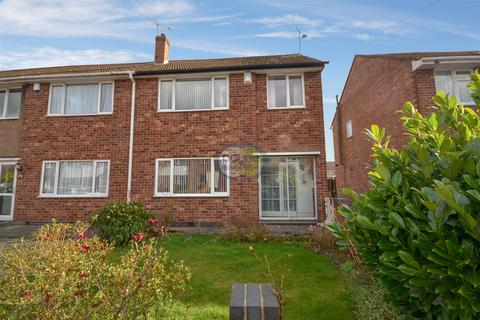 3 bedroom end of terrace house for sale - Greycoat Road, Whitmore Park, Coventry