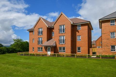 2 bedroom apartment for sale - Plot 41, Falkirk at Prospect Rise, Shackleton Close, Whitby, WHITBY YO21