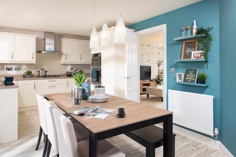 4 bedroom detached house for sale - Plot 148, Windermere at Mortimer Park, Long Lane, Driffield, DRIFFIELD YO25