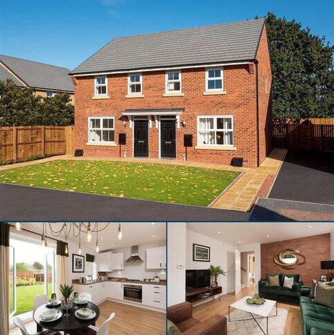 3 bedroom terraced house for sale - Plot 89, Archford at Emmet's Reach, Birkenshaw, Heathfield Lane, Birkenshaw, BRADFORD BD11
