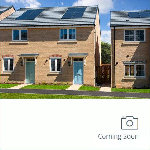 2 bedroom semi-detached house for sale - Plot 222, ALDRED at Elba Park, Chester Road, Houghton Le Spring, HOUGHTON LE SPRING DH4