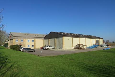 Industrial unit for sale - Unit D Beckingham Business Park, Beckingham Street, Tolleshunt Major, Maldon, Essex