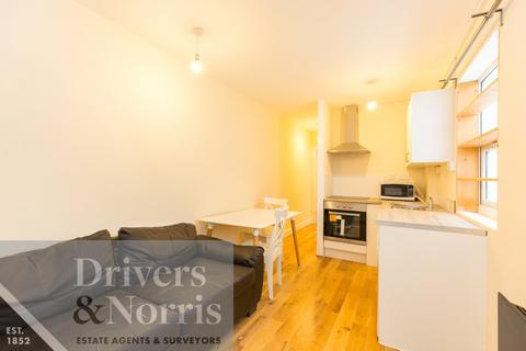 1 bedroom apartment to rent - Hornsey Road, Holloway, Lomdom, N7