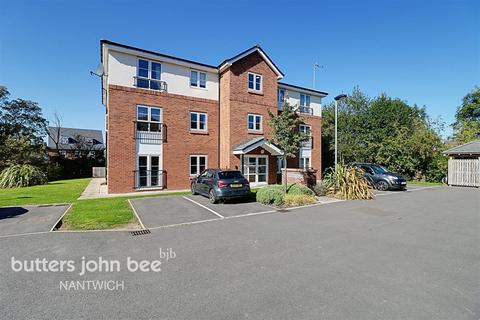 1 bedroom flat for sale - Arowhead Close, Stapeley