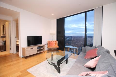 2 bedroom apartment to rent - Strata, Elephant & Castle, London SE1