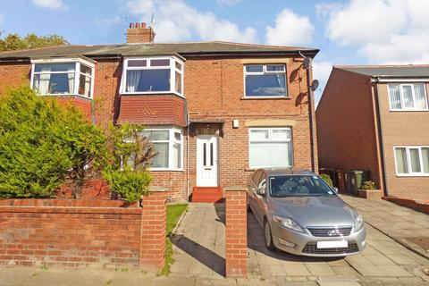 2 bedroom flat for sale - Balkwell Avenue, North Shields, Tyne and Wear, NE29 7JF
