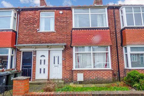 3 bedroom flat for sale - Lansdowne Terrace West, North Shields, Tyne and Wear, NE29 0RW
