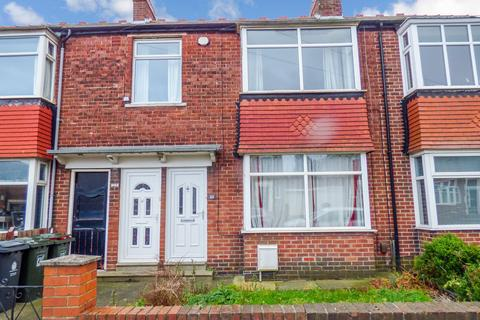 3 bedroom flat for sale - Lansdowne Terrace West, North Shields, Tyne and Wear, NE29 0RW