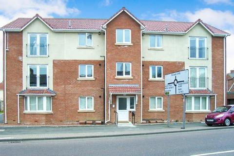 2 bedroom flat to rent - Queens Court, Seaton Delaval, Whitley Bay, Northumberland, NE25 0BR