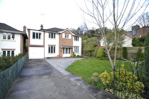 4 bedroom detached house for sale - Henbury Road, Bristol, BS10