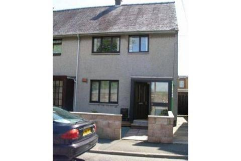 2 bedroom end of terrace house to rent - 12 North Street Annan