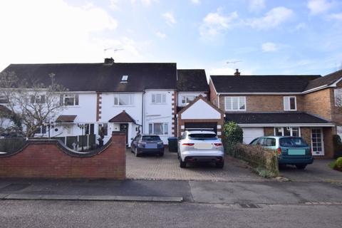 5 bedroom semi-detached house for sale - Stareton Close, Coventry, CV4 - LARGELY EXTENDED 5 / 6 BEDROOM FAMILY HOME