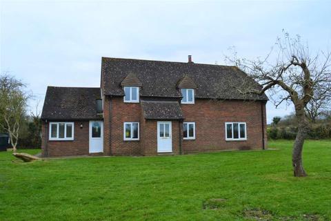 3 bedroom detached house to rent - Newtown, Shalbourne