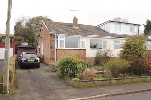 2 bedroom bungalow to rent - BANKSFIELD CRESCENT,  YEADON,  LEEDS, LS19 7JY