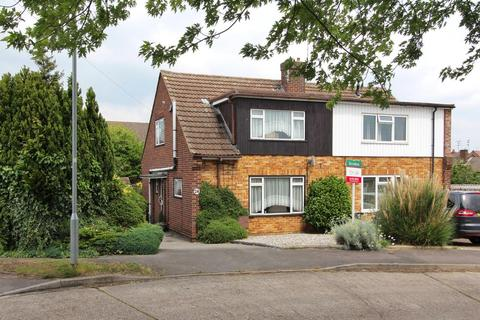 3 bedroom semi-detached house for sale - Coombe Rise, Chelmsford, Essex, CM1