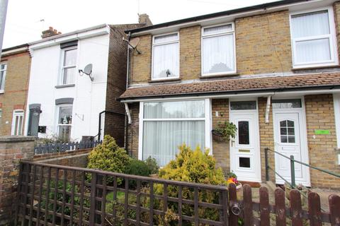 3 bedroom end of terrace house for sale - Telegraph Road, Deal, CT14