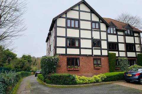 2 bedroom ground floor flat to rent - Crescent East, Hadley Wood EN4