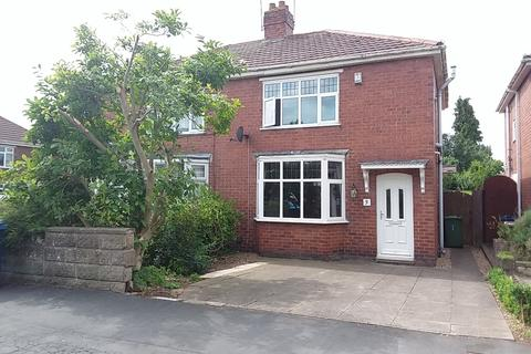 3 bedroom semi-detached house to rent - First Avenue ST16