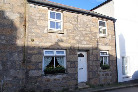2 bedroom cottage for sale - Fore Street, Madron TR20