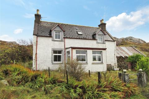 2 bedroom detached house for sale - 250 Polin, Rhiconich, Lairg, Highland, IV27