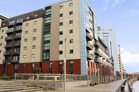 3 bedroom flat to rent - Meadowside Quay Square, Flat 4/1, Glasgow Harbour, Glasgow, G11 6BT