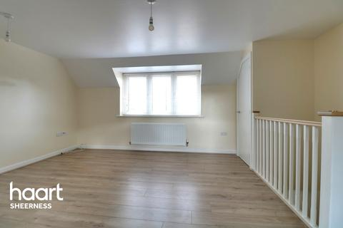 2 bedroom apartment for sale - Daisy Close, Sheerness
