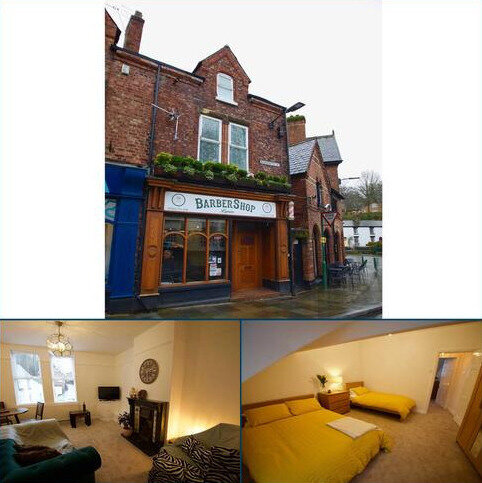 2 bedroom apartment to rent - Bridgewater Street, Lymm, Cheshire WA13