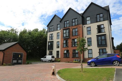 2 bedroom apartment to rent - Cei Ti'r Y Castell, Barry Waterfront