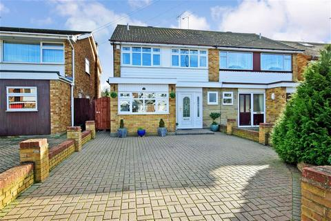 4 bedroom semi-detached house for sale - Ozonia Avenue, Wickford, Essex